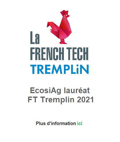 Frenctech tremplin ecosiag laureat FT